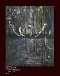 Nature of Mind      Price 2000 EUR