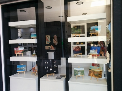 GOVEDAROU SMART ART GIFT GALLERY