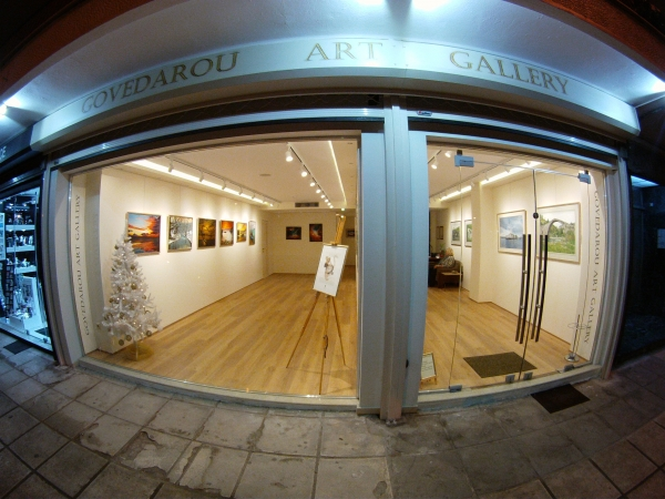 We are one of the Top Galleries in Thessaloniki!