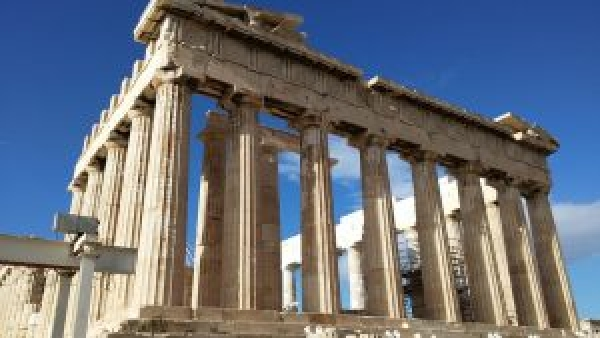 Greece is now one of the Top cultural destinations for New Zealand as well!